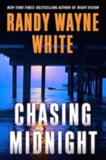 Chasing Midnight Randy Wayne White Doc Ford