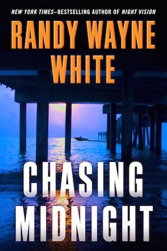 Chasing Midnight Randy Wayne White Doc Ford