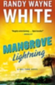 Randy Wayne White Mangrove Lightning