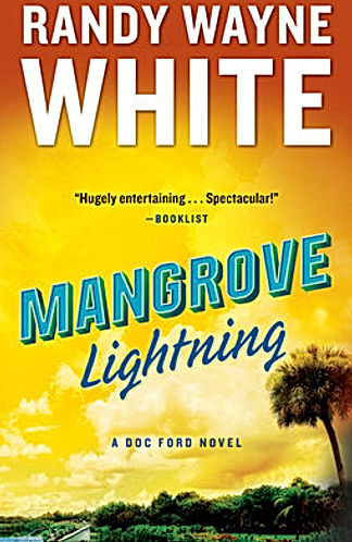 Mangrove Lightning Randy Wayne White Doc Ford