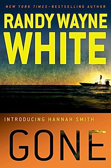 Gone Hannah Smith Randy Wayne White Doc Ford