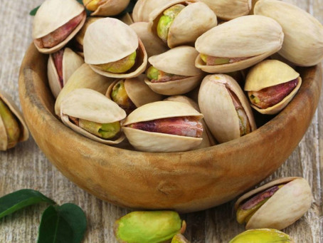 4 Ways to Roast Pistachios