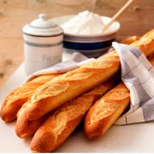 French Sticks