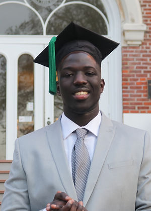 Cheick MBA grad photo.JPG