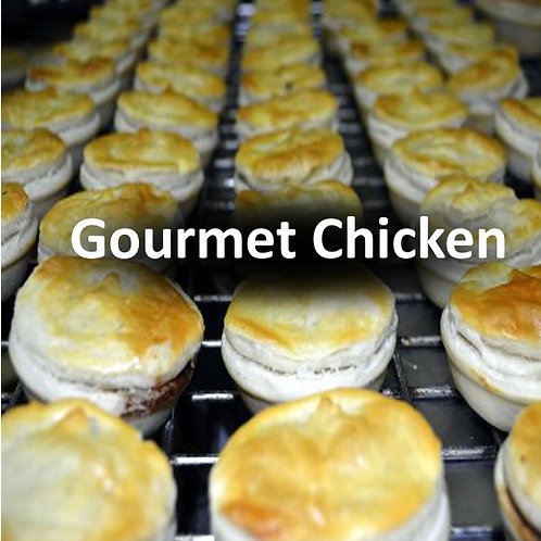 Gourmet Chicken