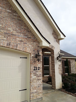 SE Texas Home Builder, Lumberton Texas Beaumont Hardin Jefferson County
