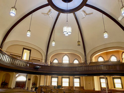 Presbyterian Church - Parry Sound