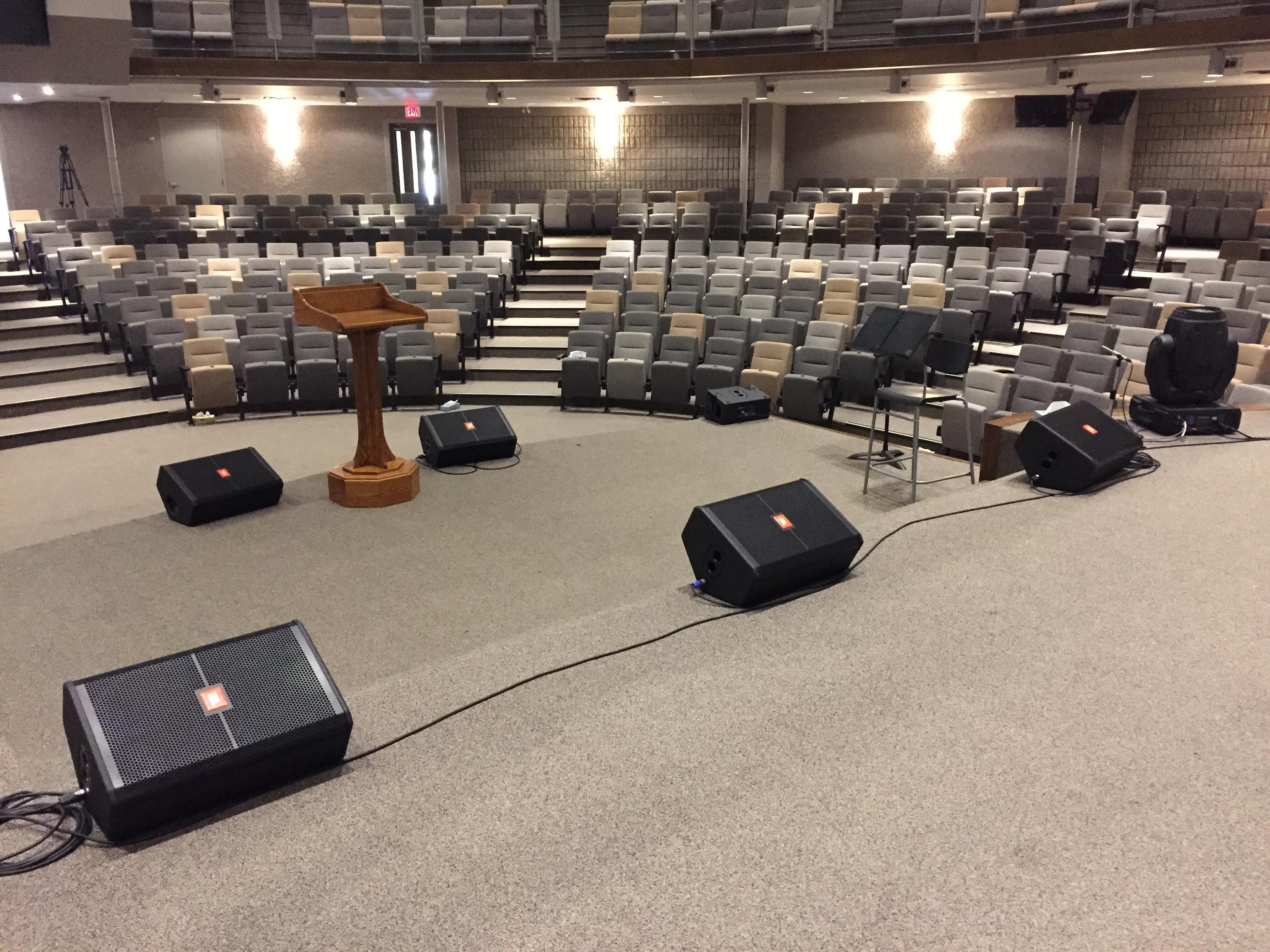 Pentecostal Church - Brampton