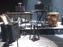 Aretha Franklin Percussion - Casino Rama