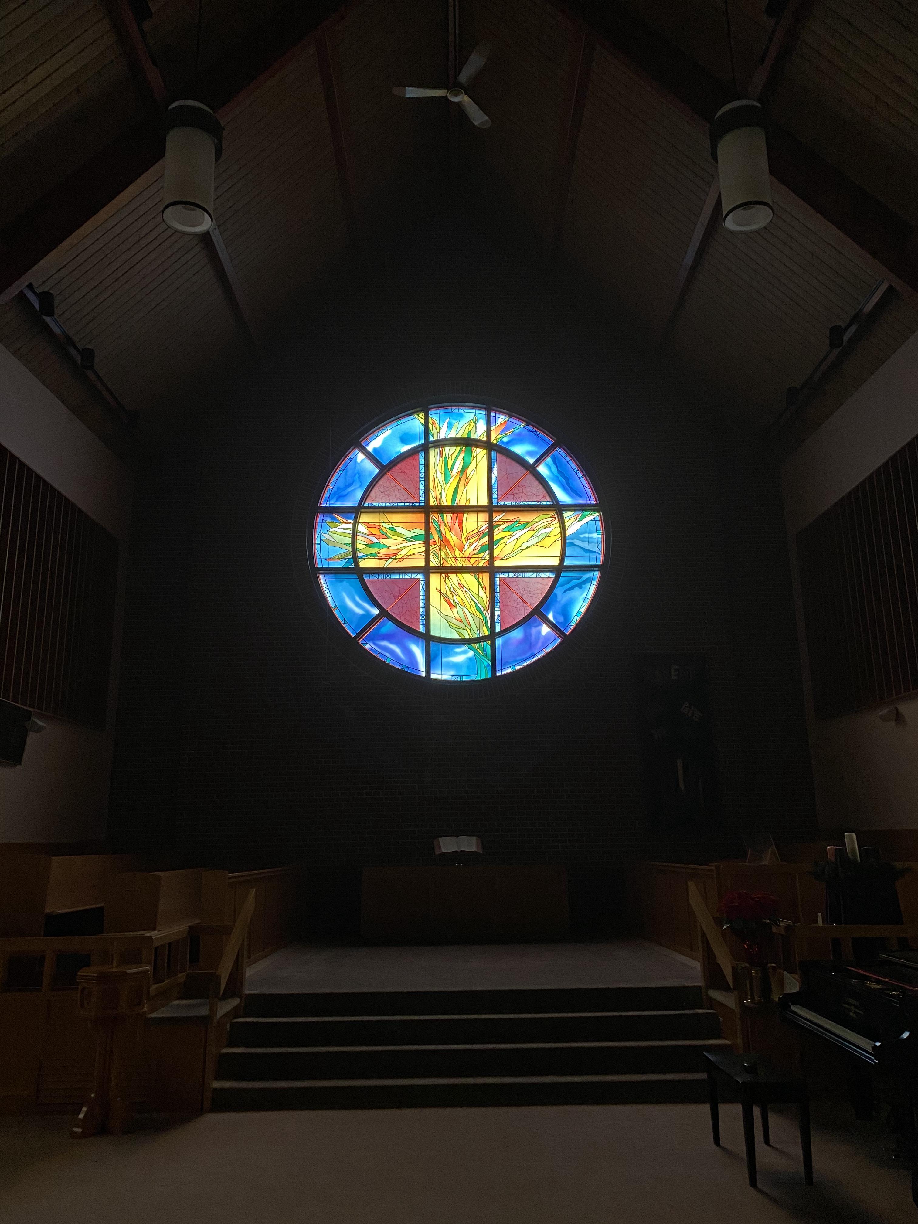 Thornhill Church