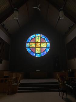 United Church - Thornhill