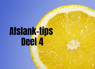 3 eenvoudige tips voor een slank lichaam (4)