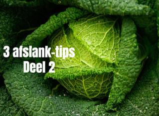 3 eenvoudige tips voor een slank lichaam (2)