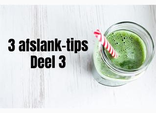 3 eenvoudige tips voor een slank lichaam (3)