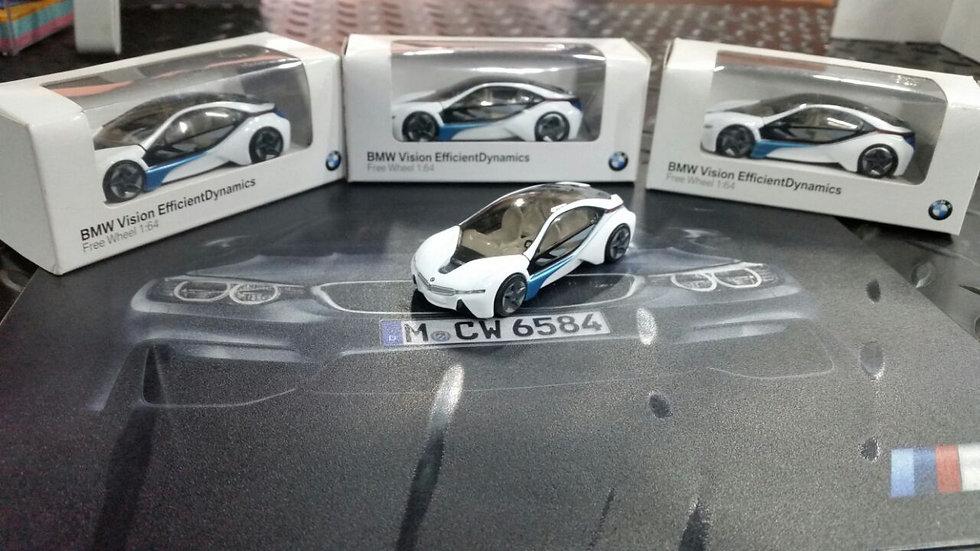 Vehículo BMW i8