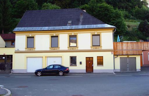 Murtal - 006 - Wohnung im Zentrum Judenb