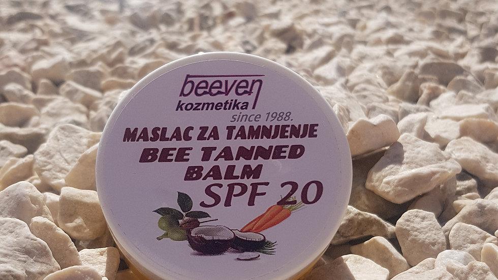 Bee Tanned maslac za tamnjenje