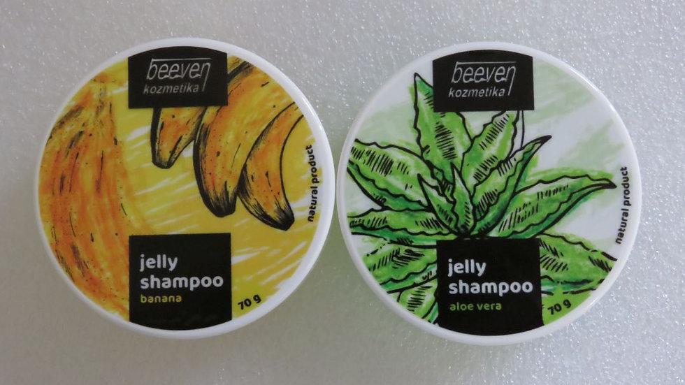 Jelly shampoo 70g