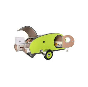 Caravans and Trailers