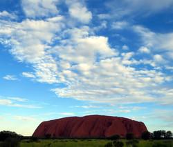 Uluru Sky
