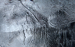 Cropped Ice