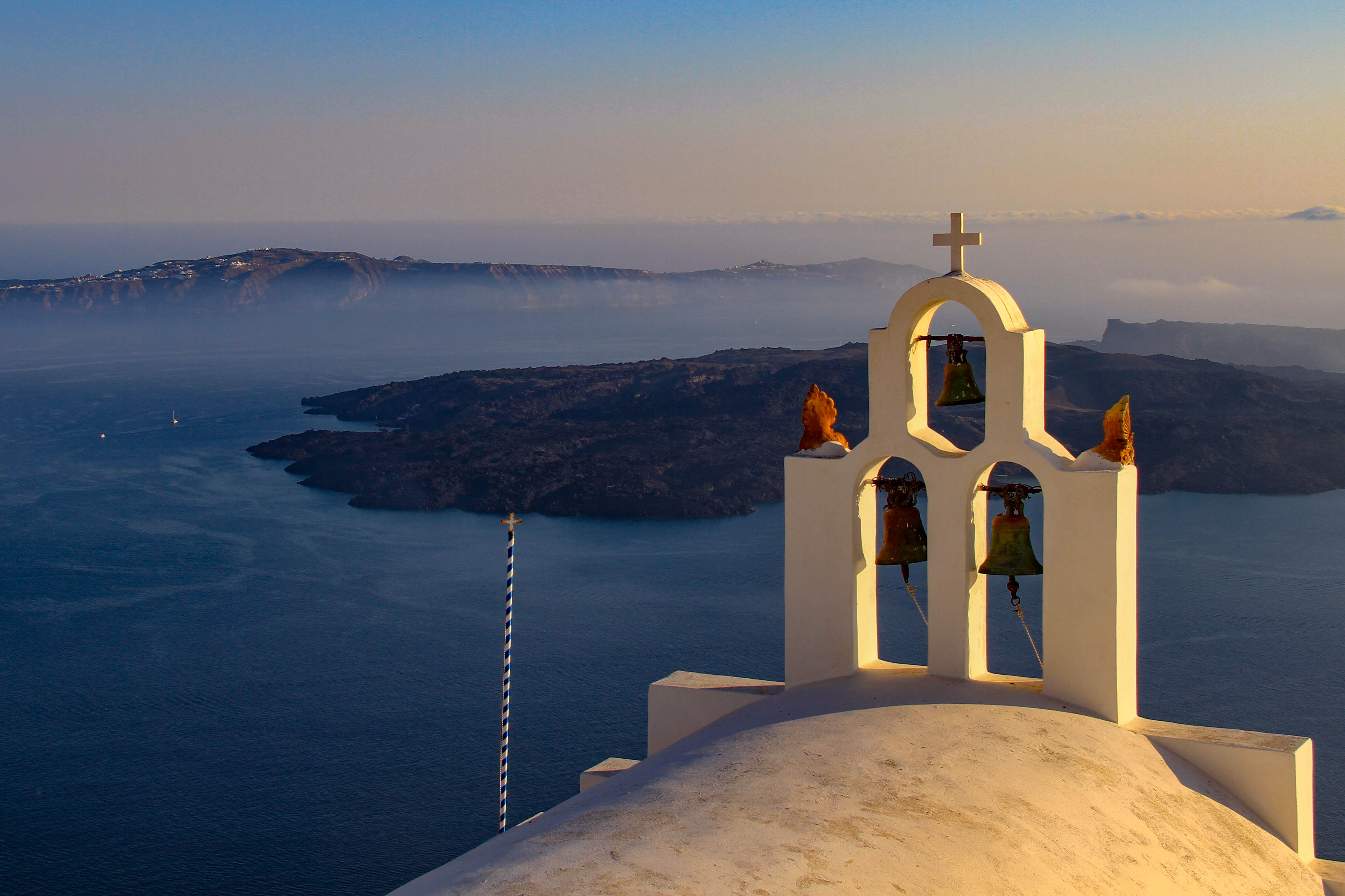 2015 Santorini