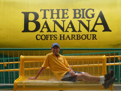Bananarama, It was all yellow!
