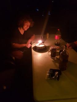 Alex's 16th Birthday
