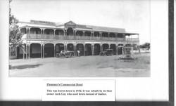 16 Plummer's Commercial Hotel