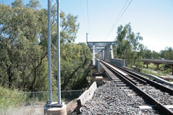 09 Railway Bridge