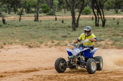 Drifting on the Clay