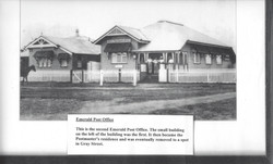 24 Emerald Post Office