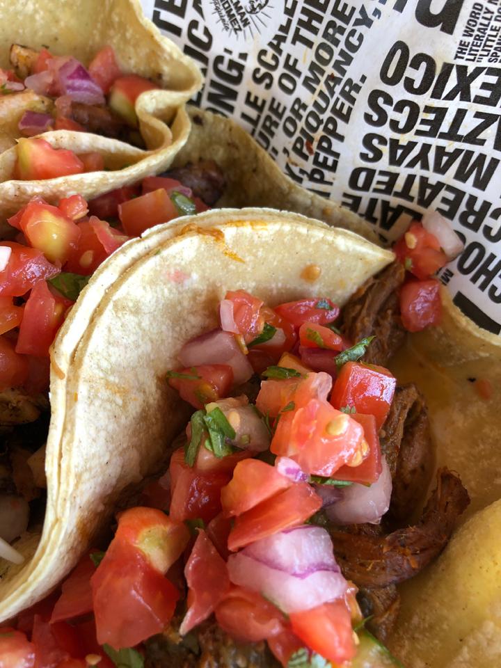Tasty Taco