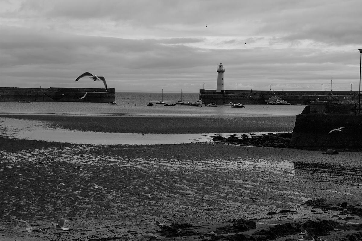 Irish Harbour