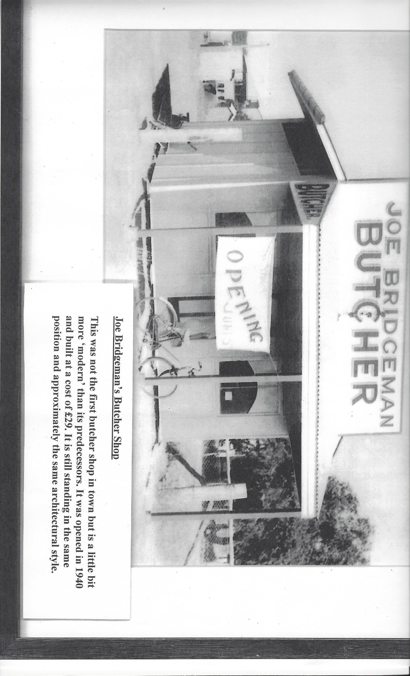 04 Joe Bridgeman Butcher