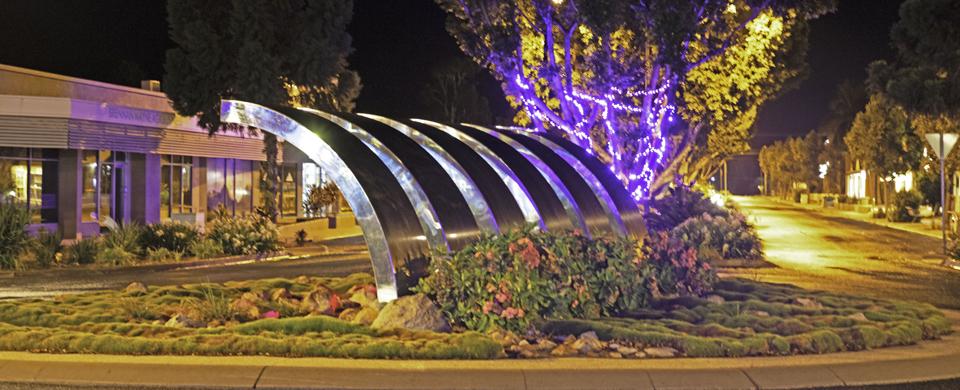 Dam Wall Roundabout2