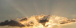 Sunset Sunrays