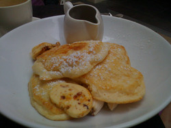 Anvers Pancakes
