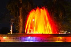 Rocky's Fountain