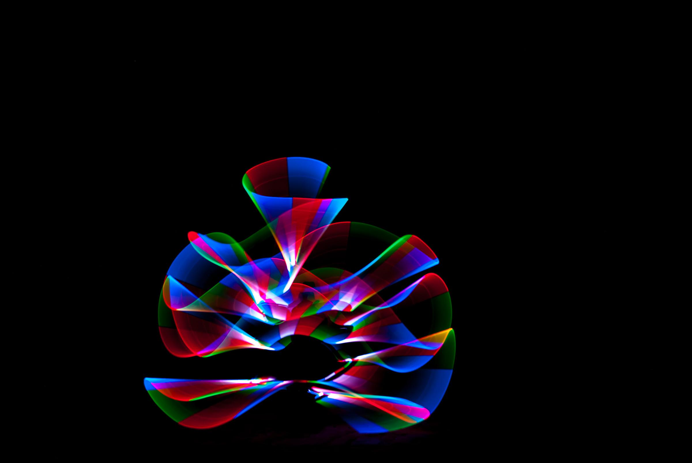 Neon Bloom