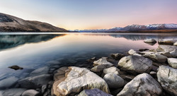 Painted Lake