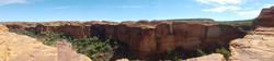 Kings Canyon Rim