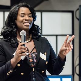 Meet Farah Allen, CEO of _TheLabz_Tech⠀_