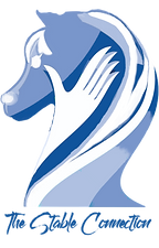 Stable Horse logo title.png