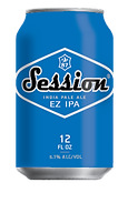 Session EZ IPA 12oz Can Rendering FRONT.