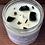 Thumbnail: Protection Crystal Candle