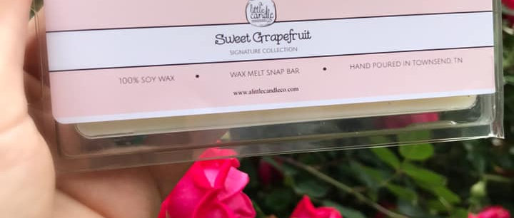 Wax Melt Snap Bar