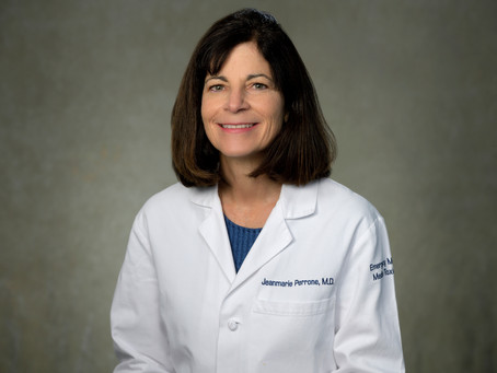 Jeanmarie Perrone, MD Testifies in U.S. v. Safehouse
