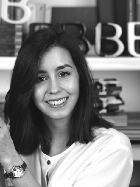 Sarah Galhardo