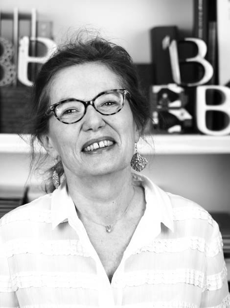 Brigitte De Courrèges